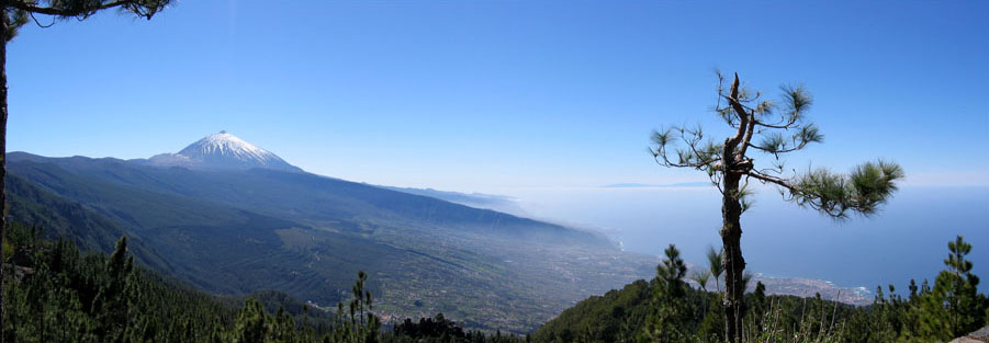 El Teide - Tenerife Island